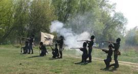 Instrukcja szkolenia lekkiej piechoty brytyjskiej 1779.