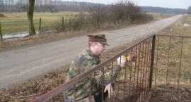 Schron mauzoleum 79 Pułku Piechoty Strzelców Słonimskich