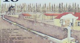Wielkia Ucieczka z obozu w Żaganiu 1944 - rekonstrukcja historyczna