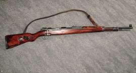 Mauser K98 Boyi