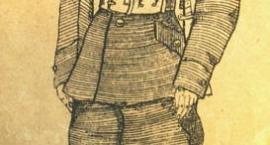 Kurtka sukienna wz. 1919