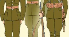 Przedwojenne stopnie wojskowe - Projekt regulaminu stopni
