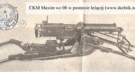 Karabiny maszynowe Maxima