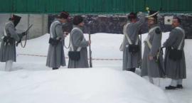 Zawody strzeleckie Pułku 4 XW