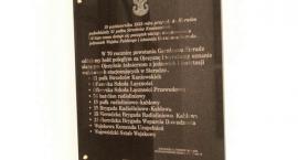 70 lecie Garnizonu Sieradz