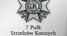 7 Pułk Strzelców Konnych - program obchodów 85 rocznicy powstania