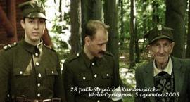 Opowieść weterana 31 Pułku Strzelców Kaniowskich