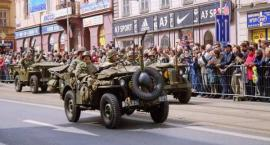 Walki o Pilzno 1945 - 2005