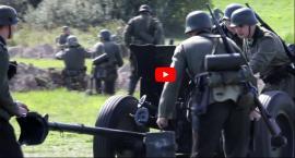 Relacja filmowa z pola bitwy pod Tomaszowem Lubelskim