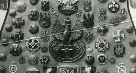 Niesamowita kolekcja odznak Legionowych