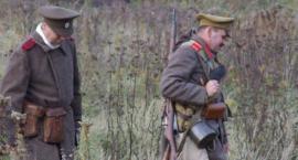Atak gazowy w obiektywie Łukasza Wojtczaka