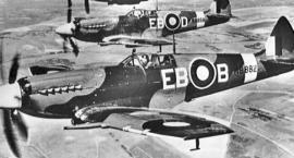 Messerschmitt 109 vs Spitfire - Bitwa o Anglię