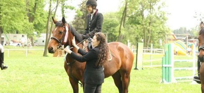Prawo i przepisy jeździeckie, Zawodnicy dopingu - zdjęcie, fotografia