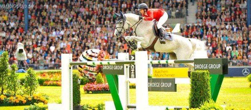 Zawody jeździeckie, Vital Horse Jumping zapraszamy kwalifikacje - zdjęcie, fotografia