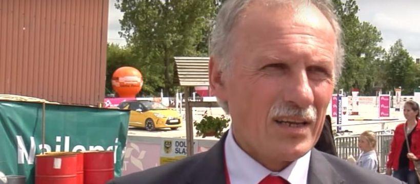 Biznes jeździecki, Sławomir Pietrzak nowym prezesem stadniny Janowie - zdjęcie, fotografia