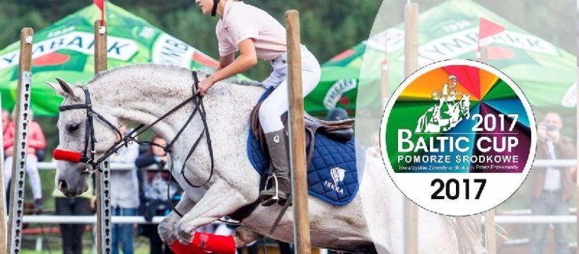 Zawody jeździeckie, Baltic Towarzyskie Zawody Skokach Przez Przeszkody Stajni Iskra - zdjęcie, fotografia
