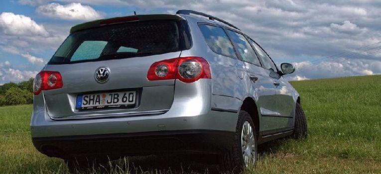 Felietony blogerów, Volkswagen najpopularniejszą marką samochodów - zdjęcie, fotografia