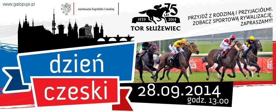 Biznes jeździecki, Wygraj zaproszenie wyścigi Służewcu - zdjęcie, fotografia