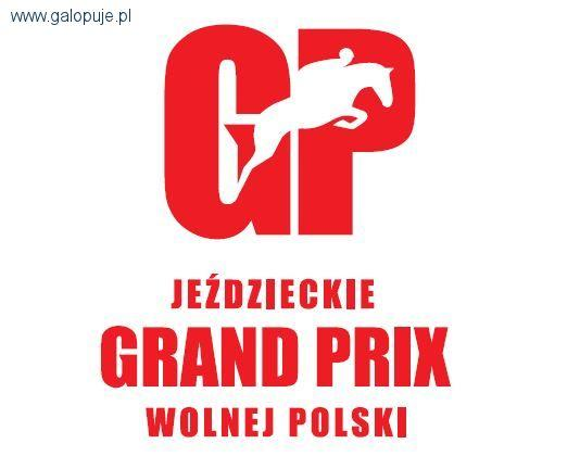 PZJ, Jeździeckie Grand Wolnej Polski - zdjęcie, fotografia