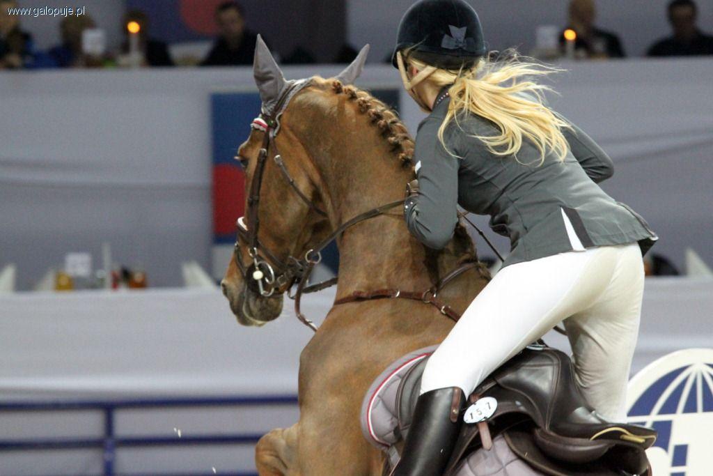 Felietony blogerów, Jeździectwo rekreacyjne wśród chłopców - zdjęcie, fotografia