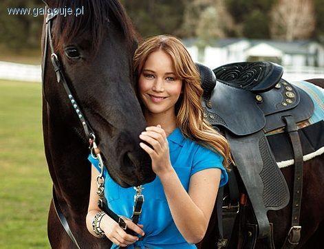 Biznes jeździecki, Przez konie Oscara - zdjęcie, fotografia
