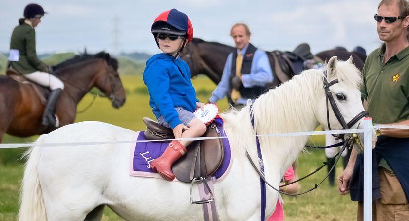Imprezy jeździeckie, ŚWIĘTO KONIA JABLONNIE - zdjęcie, fotografia