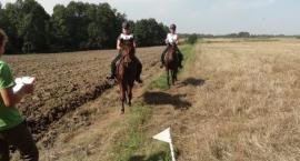 Zawody z elementami TREC PTTK –MNI TREC Zagroda Jeździecka Mustang