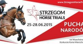 Strzegom Horse Trials 2015