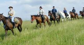 Lato na końskim grzbiecie