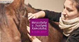 II EDYCJA Warsztatów Fizjoterapii i Rehabilitacji Koni z Justyną Kamińską