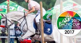 Baltic Cup 2017 / Towarzyskie Zawody w Skokach Przez Przeszkody w Stajni Iskra