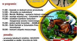 ZT-B Sztumskie Pole oraz Piknik z ISKRĄ