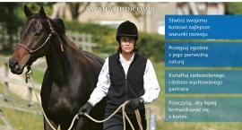 Jeździec w świecie koni- recenzja książki