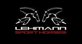 Marek Wacławik w Lehmann Sport Horses