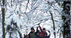 Zimowisko  Jeździeckie 2014