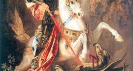 Bieg św. Jerzego w Rakowie Wielkim