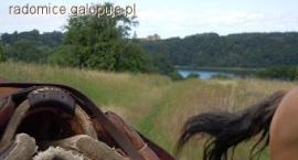 4-dniowy rajd konny