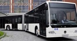 Pojazdy komunikacji miejskiej