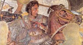 Bucefał  - najsłynniejszy koń w historii