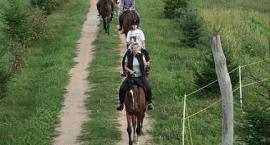 Obóz konny dla zaawansowanych