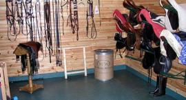 Przechowywanie sprzętu jeździeckiego - jak przechowywać sprzęt jeździecki?