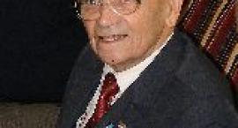 Zmarł Aleksander Chajęcki