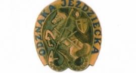 Brązowa odznaka jeździecka PZJ