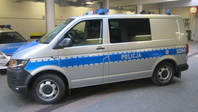 Kronika policyjna, pobicia Mężczyźni ciężkim stanie szpitalu - zdjęcie, fotografia