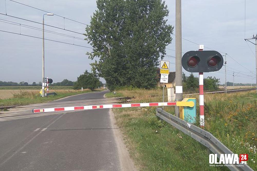 List do redakcji, Awaria rogatek drodze Zabardowic - zdjęcie, fotografia