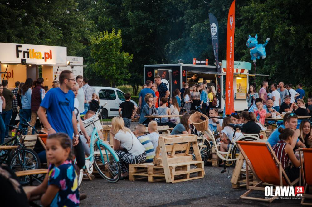 Zloty, Drugi Oławski Trucków [FOTO] - zdjęcie, fotografia