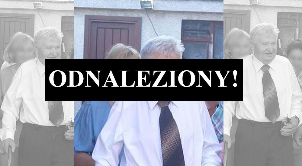 Poszukiwane, Mieszkaniec Minkowic Oławskich odnalazł - zdjęcie, fotografia