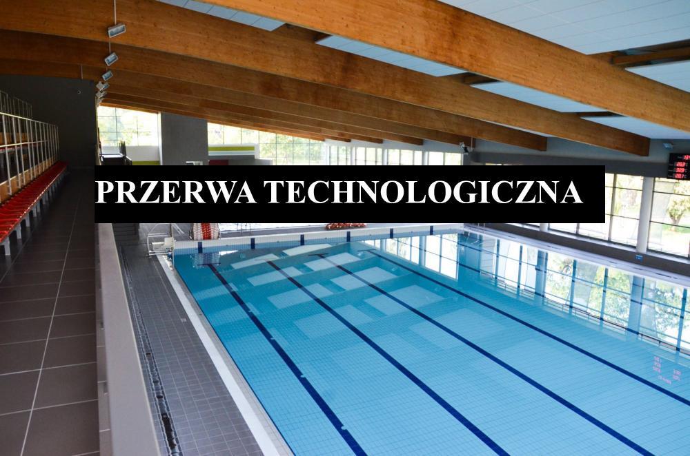Pływanie, Przerwa Termach Jakuba - zdjęcie, fotografia