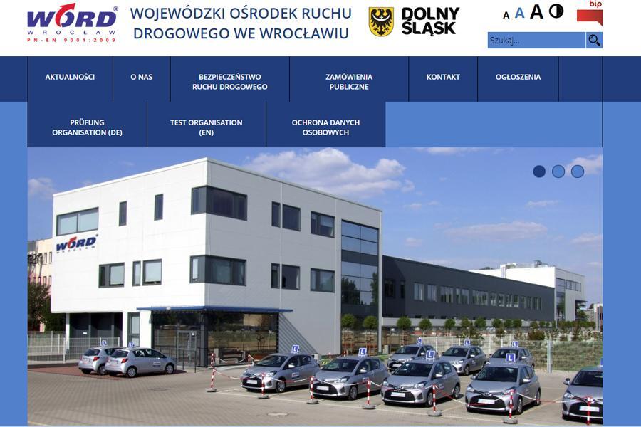 Inwestycje, Ośrodek powstanie Oławie - zdjęcie, fotografia