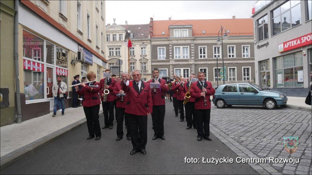 Mieszkańcy, Orkiestra Oławy najlepsza województwie - zdjęcie, fotografia